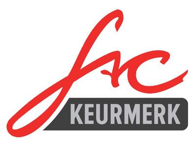 Groven+ is houder van het Belgische Keurmerklabel van de Federatie Aluminium Constructeurs.