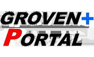 Groven+Portal Logo
